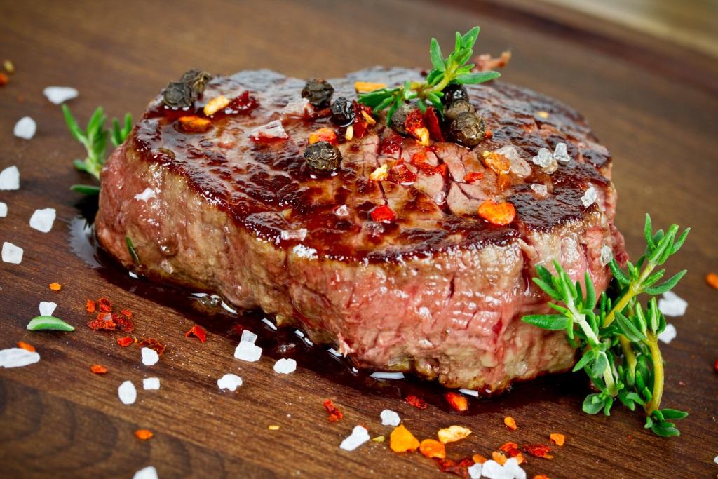 Feinste Steak Spezialitäten