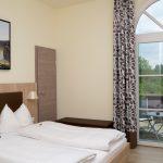 Doppelzimmer Superior 23m² Hotel Ziegler