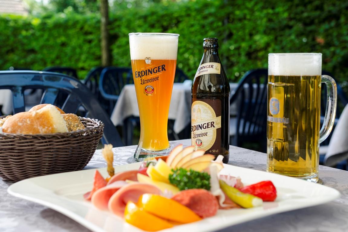 Restaurant Hotel in Lindau mit Gasthof | Hotel Gasthof Ziegler
