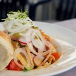 Restaurant Hotel Gasthof Ziegler | Speisen und Getränke